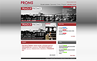 Prague Proms 2008